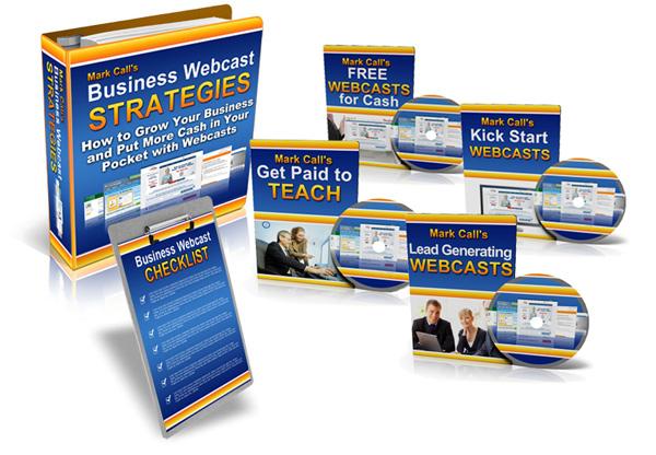 Webcast Strategies